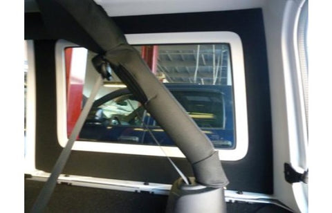 JK 2011-2018 4 Door Headliner Including Side Panels