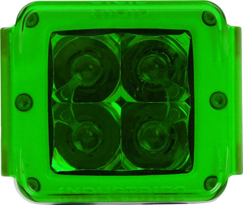 COVER D-SERIES GRN