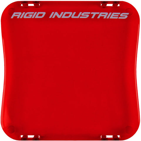 COVER DUALLY XL SERIES RED