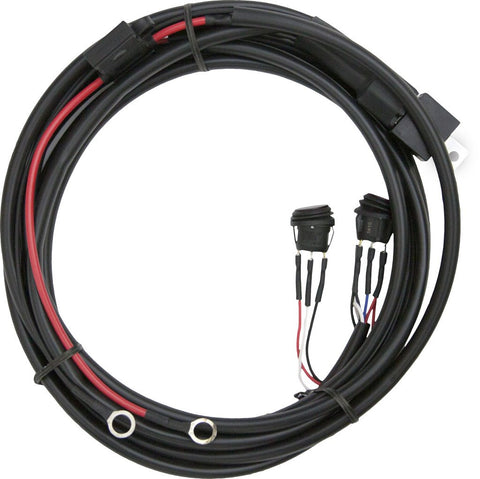4-WIRE MULTI-TRIGGER HARNESS