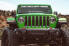 RIGID INDUSTRIES WRANGLER JL ADAPT LIGHT BAR BONNET MOUNT