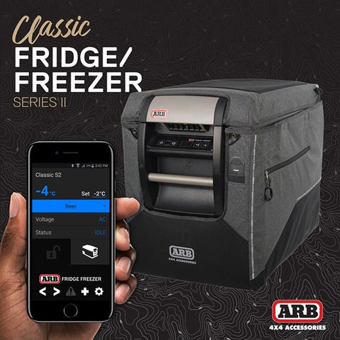 ARB CLASSIC II FRIDGE/FREEZER