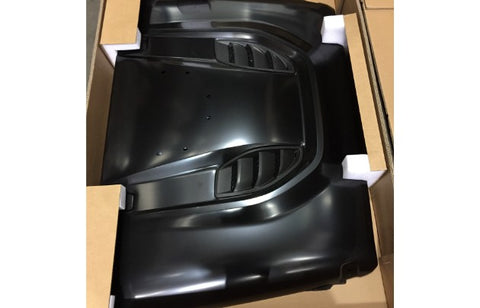 JEEP JK 2007-2018  POWER DOME STYLE BONNET