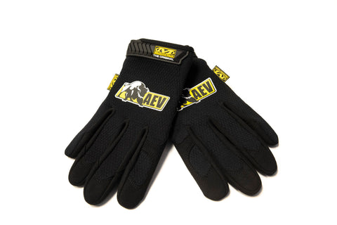 AEV WORK GLOVES BY MECHANIX®