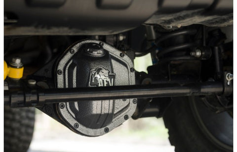 AEV JK Differential Cover — Dana 44