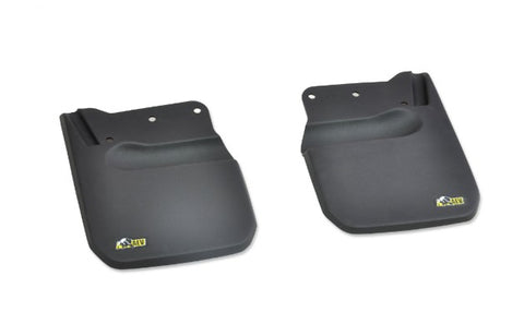 Splash Guards for AEV Rear Bumper