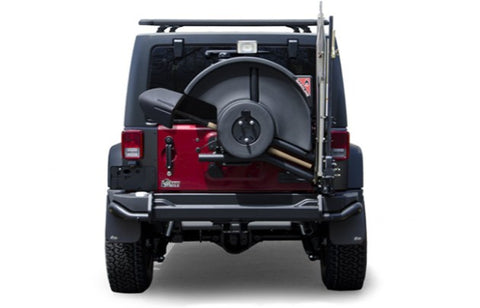 AEV Fuel Caddy – Black Gasoline