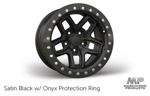 AEV BORAH PROTECTION RING (OYNX)