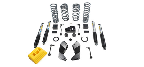 "JL WRANGLER 2 DOOR AEV  2.5"" DUALSPORT RT SUSPENSION LIFT  KIT RHD SPECIFIC"