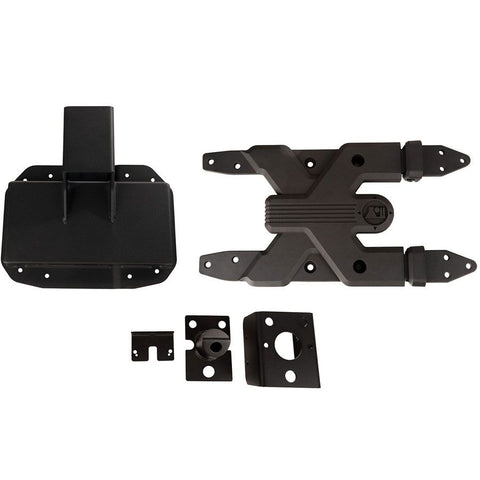 Rugged Ridge Spartacus HD Tire Carrier Kit Jeep Wrangler JL 11546.55