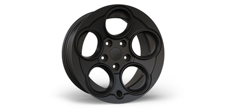 AEV SAVEGRE II WHEEL FOR JL WRANGLER