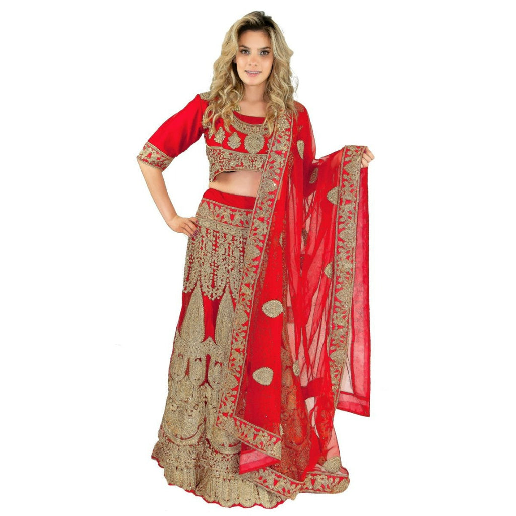 Must have beautiful lehenga - Chiro's By Jigyasa