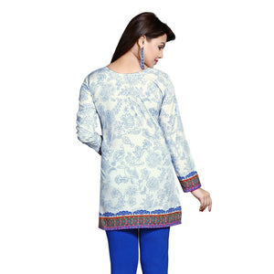 Tunic tops for women - Chiro's By Jigyasa