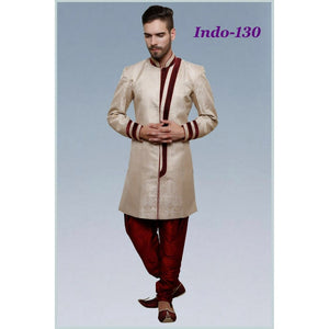 Indo western wear for men - Chiro's By Jigyasa