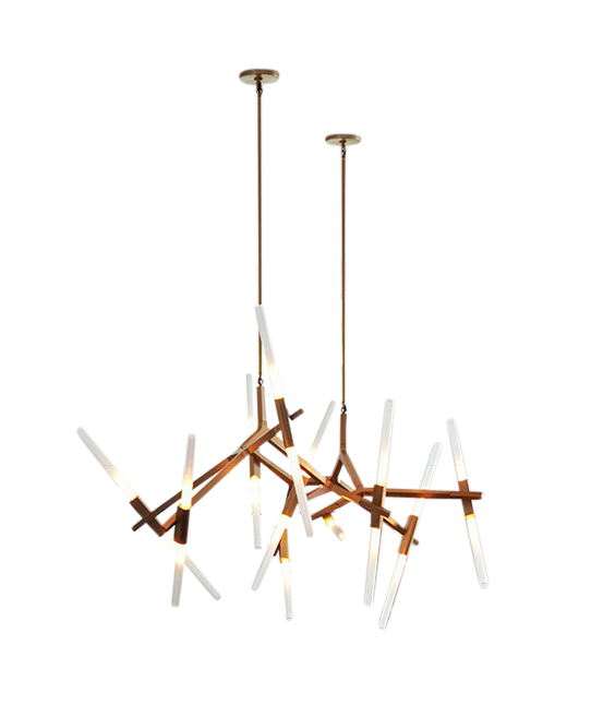 Victoria branched out chandelier filamentologie victoria branched out chandelier aloadofball Images