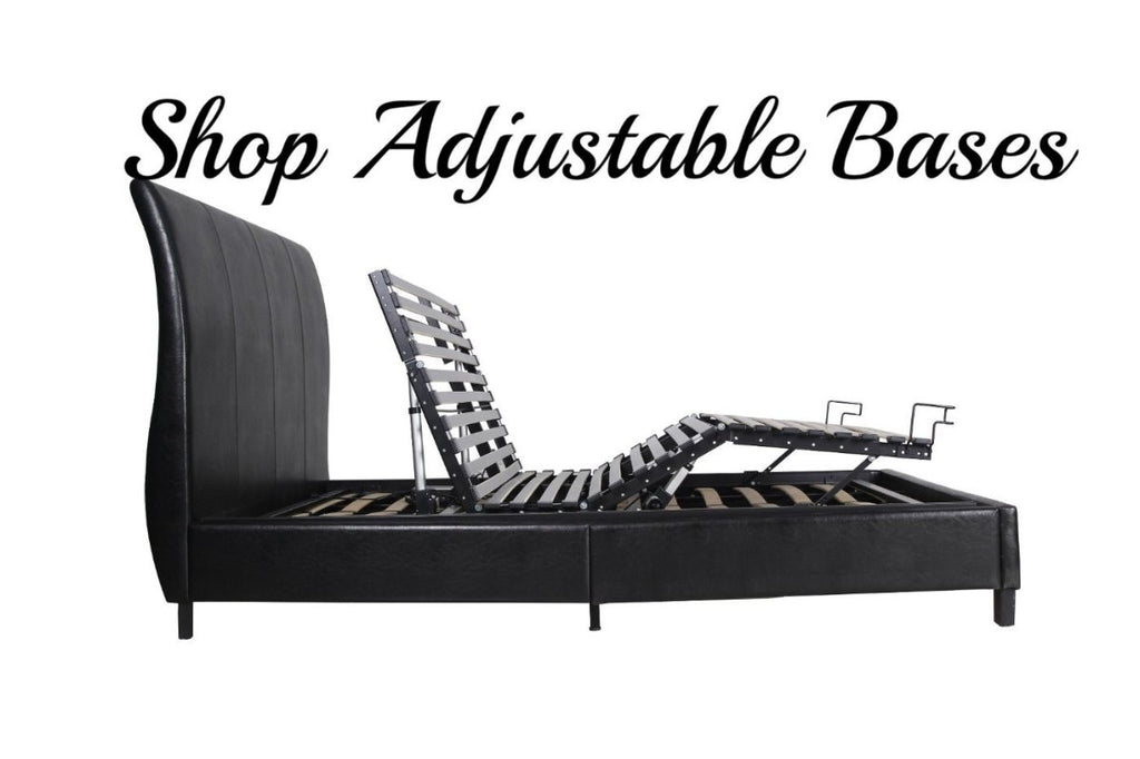Shop for your new adjustable base today!