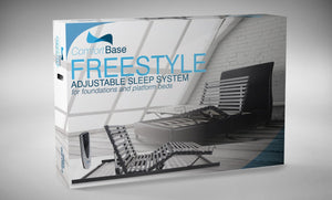 Freestyle Adjustable base