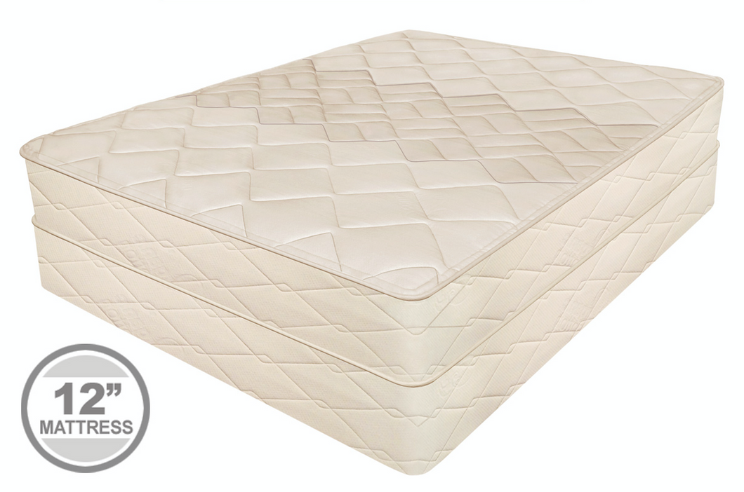 Hybrid Latex Mattress