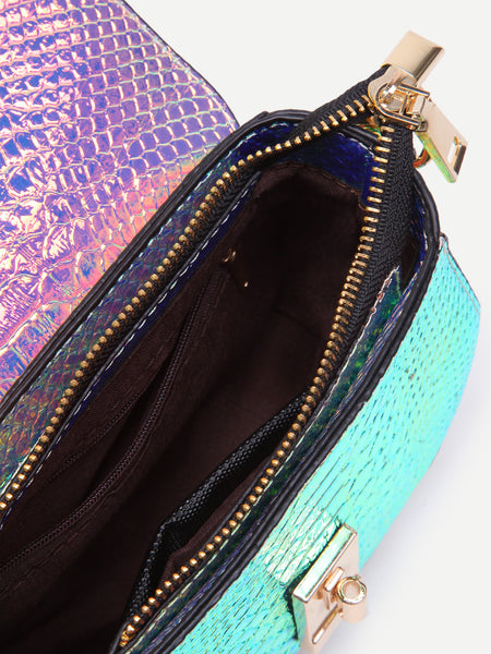 ROXY (MULTI-COLOR METALLIC)