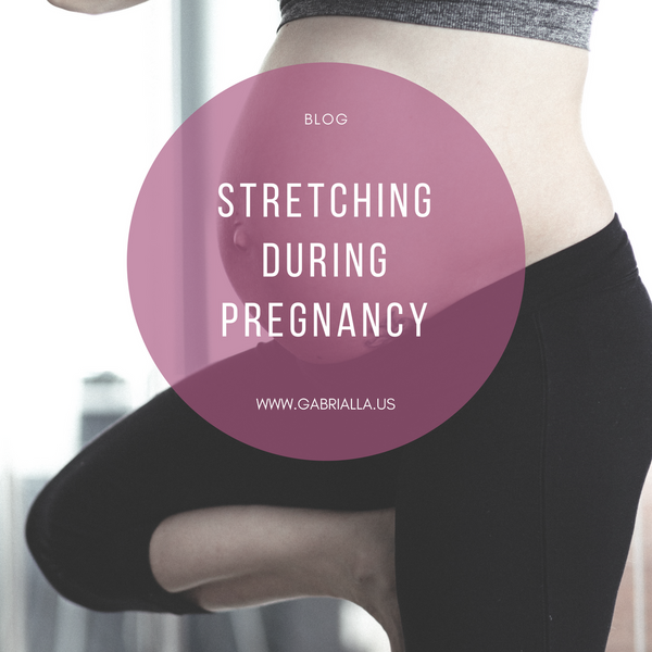 Stretching: An Excellent Pregnancy Exercise