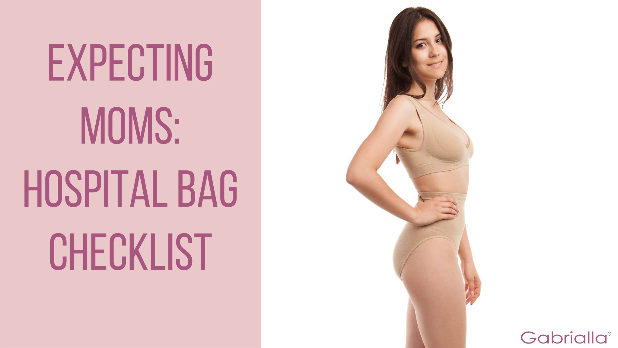 expecting mom hopsital bag checklist