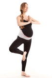 Maternity Belt for Active Mom - Medium Support 6 inches (MS-96)