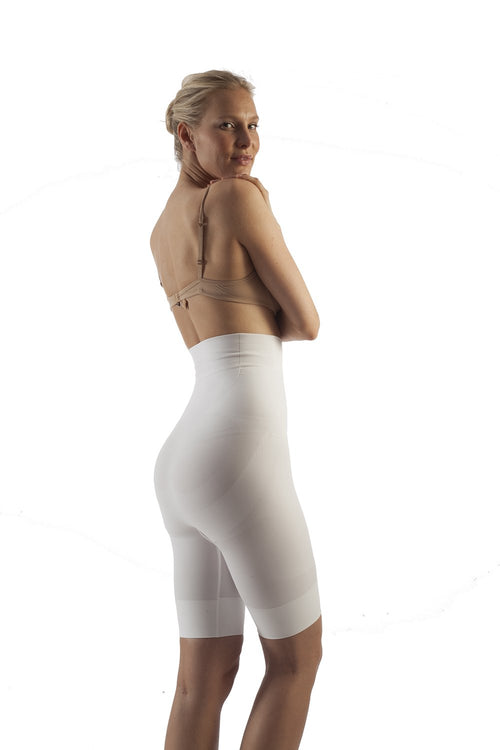 Body Shaping Shorts - High Waist Seamless - Gabrialla