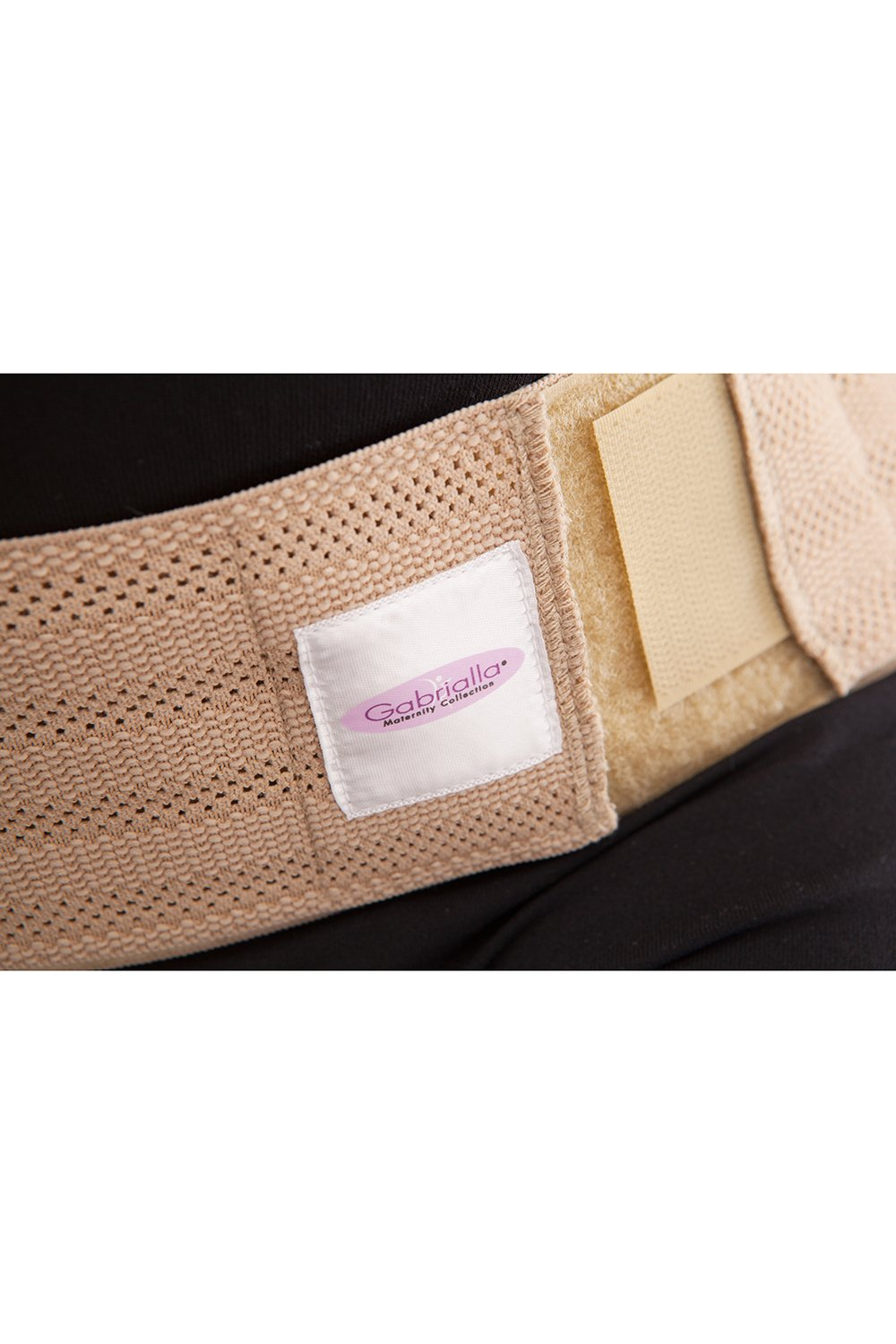 Maternity Belt - Light Support 3 inches - Gabrialla