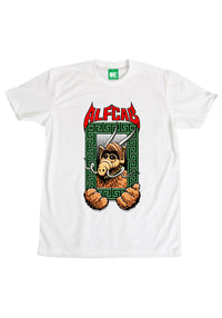"""AlfCab"" Graphic T-shirt"