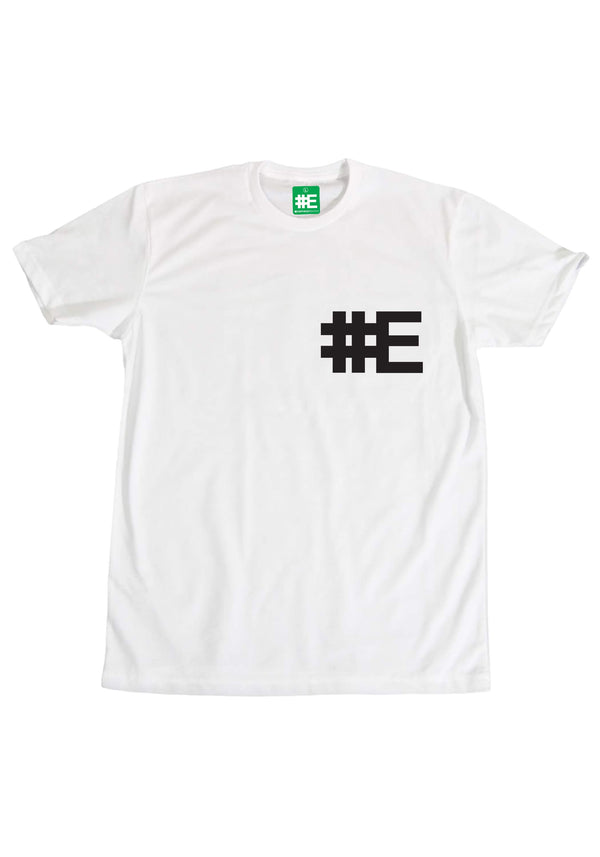 """Brand Mark"" Graphic T-shirt"