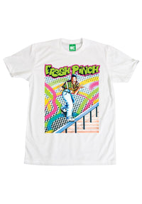"""Fresh Pinch"" Graphic T-shirt"