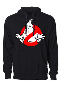 """Gross Busters"" Graphic Hoodie"