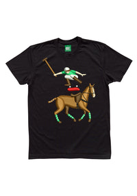 """Leaper"" Graphic T-shirt"