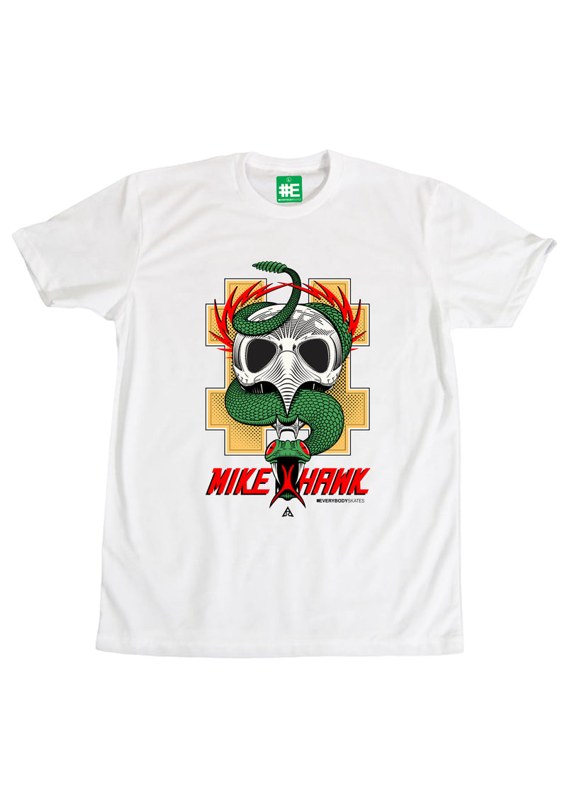 """Mike Hawk"" Graphic T-shirt"