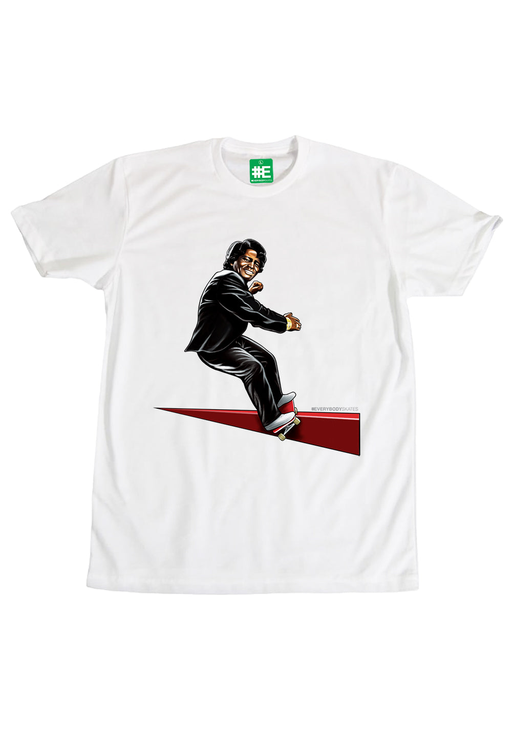 """Slappy"" Graphic T-shirt"