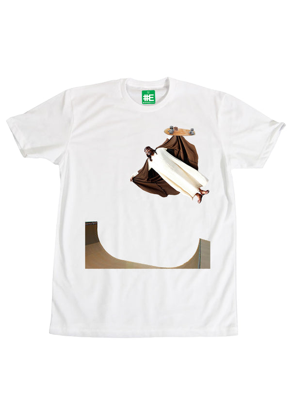 """Steezus Christ"" Graphic T-shirt"