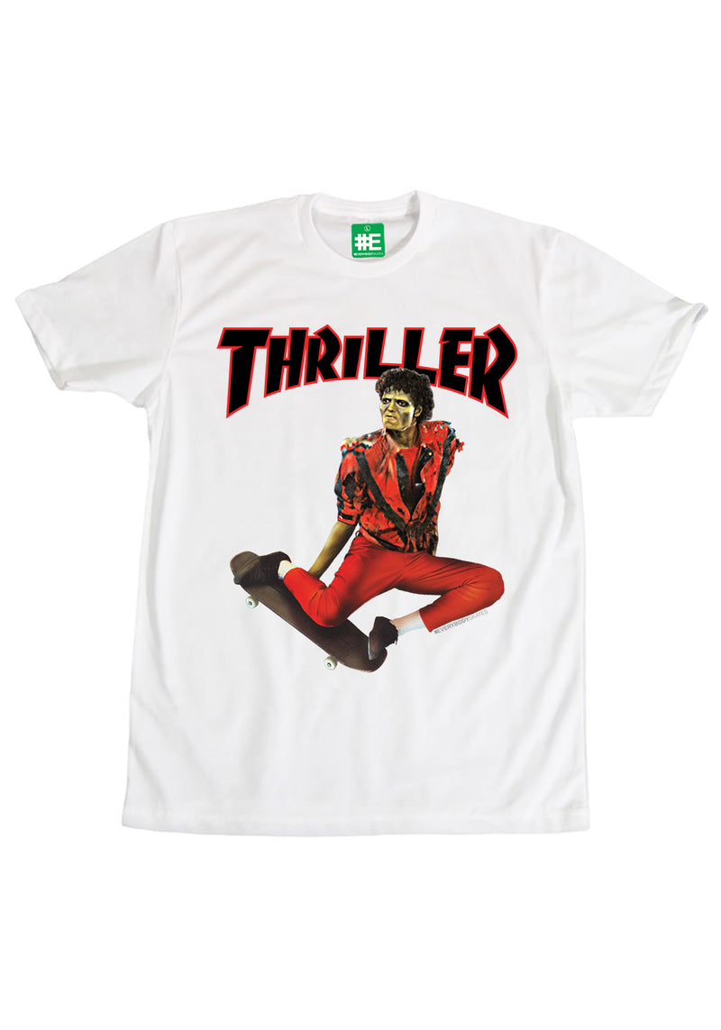 """Thrills' Graphic T-shirt"