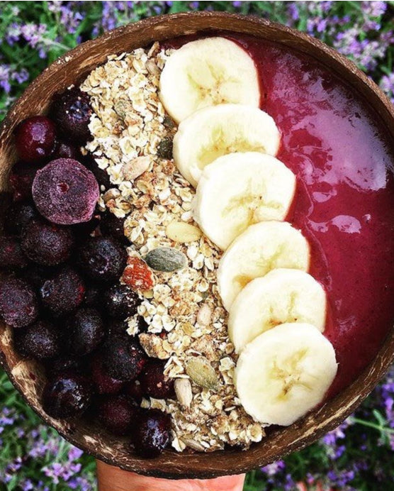 Acai & Coconut Bowl Bundle