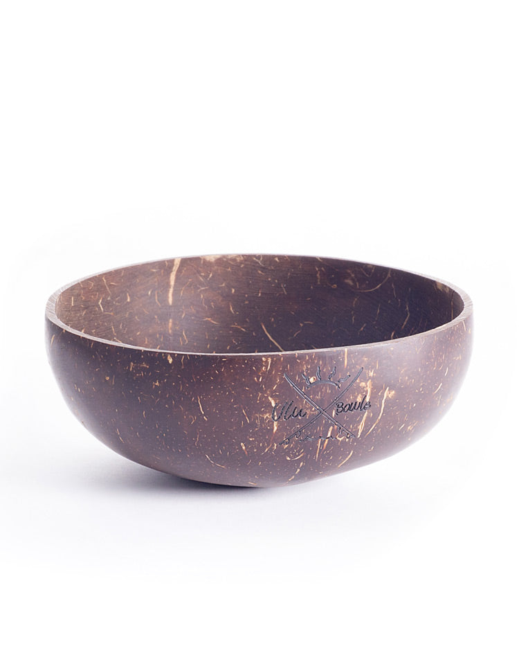 Ulu Bowls - Smooth Coconut Bowl