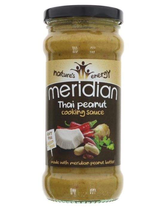 dairy free thai peanut cooking sauce