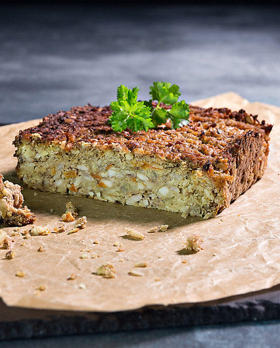 Traditional Nut Roast - 275g