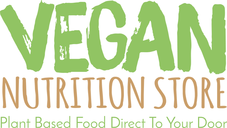 Vegan Nutrition Store Gift Card