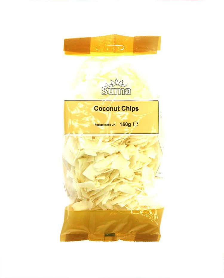 Coconut Chips - 150g