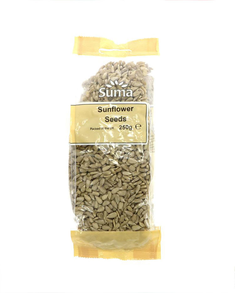 Sunflower Seeds - 250g