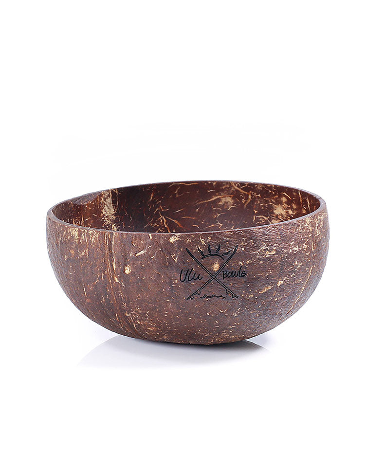 Ulu Bowls - Original Coconut Bowl