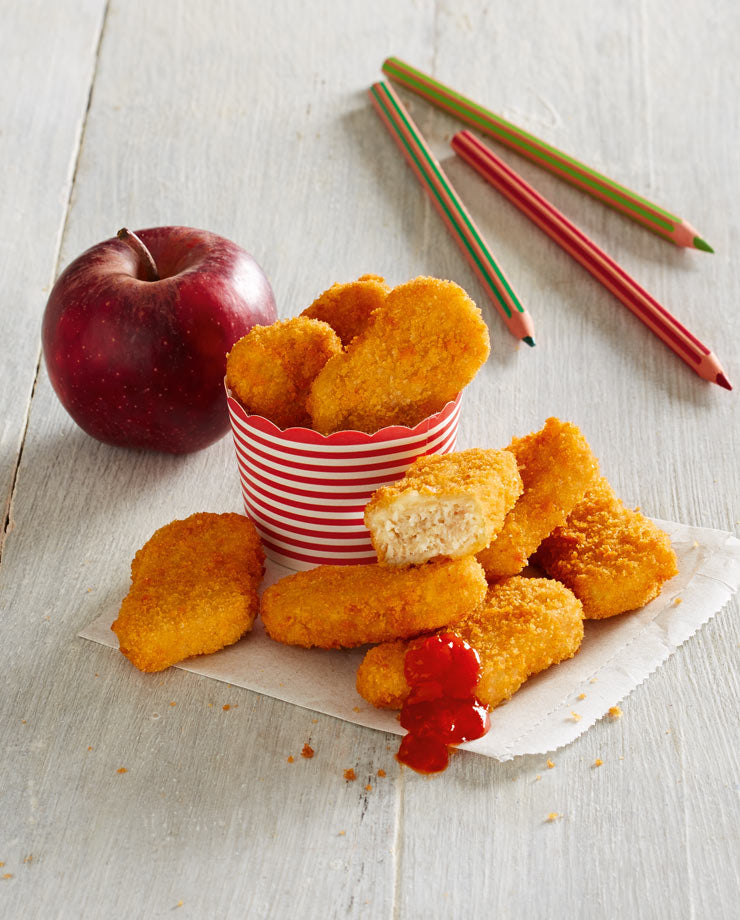 Chicken Style Nuggets - 380g