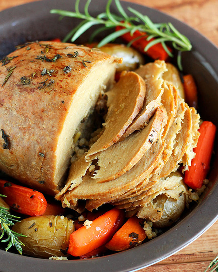 Tofurky Roast With Stuffing & Gravy - 765g