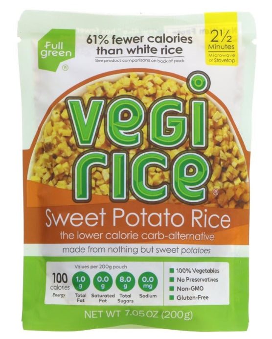 Sweet Potato Rice - 200g