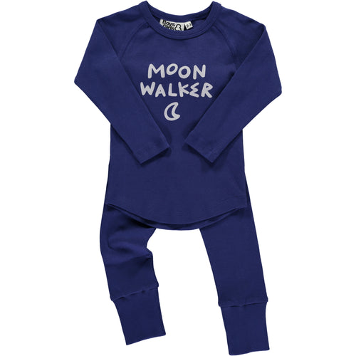 Boys&Girls unisex pyjamas in organic cotton.