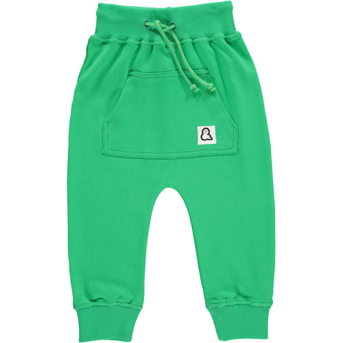 Boys&Girls kids unisex kanga pants in organic cotton